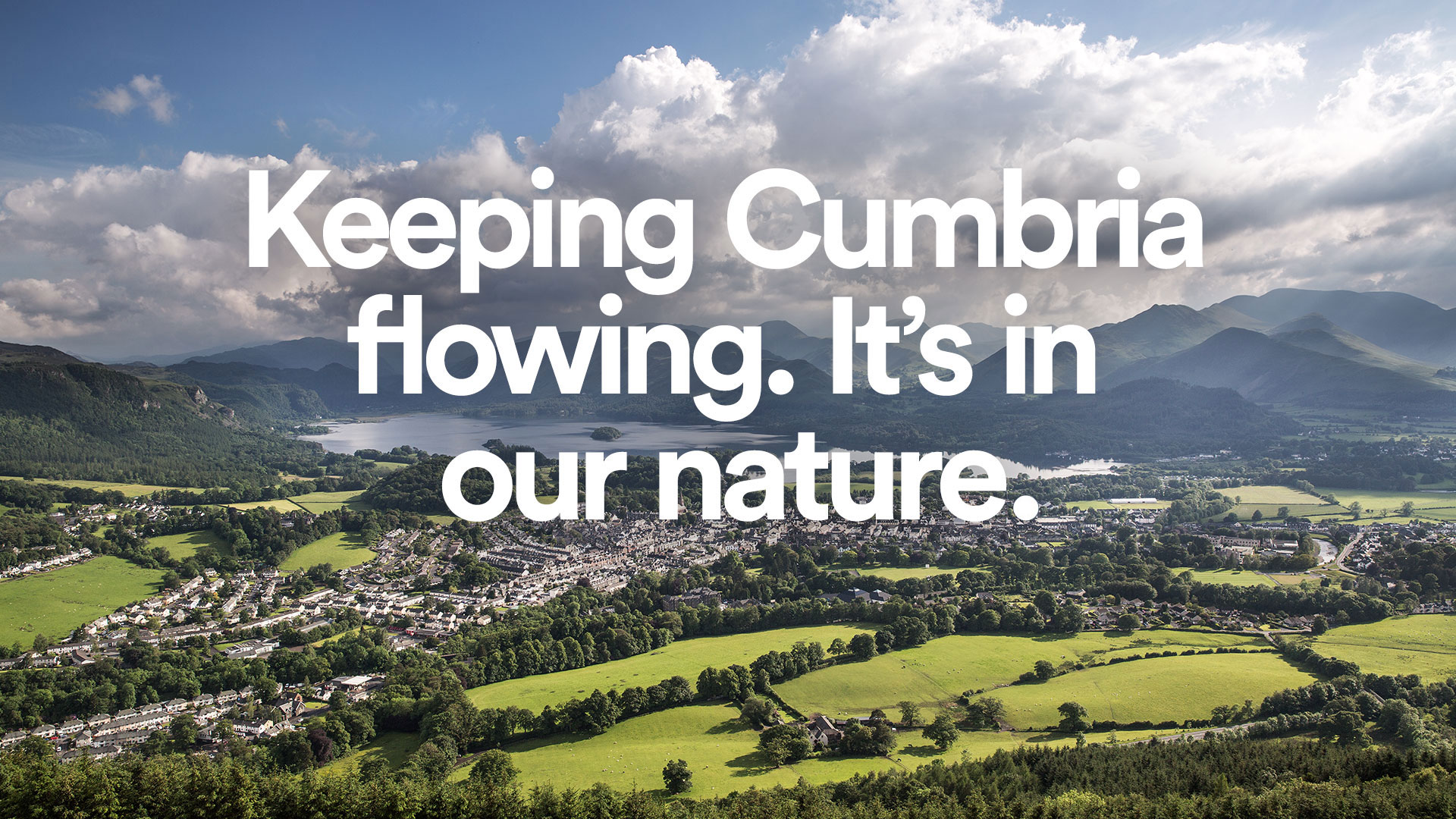 West Cumbria Welcome