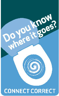 Do you know where it goes logo